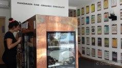 Inside Pana Chocolate