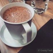 Housemade Hot Chocolate