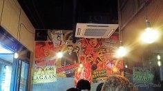 Artwork at Delhi Streets