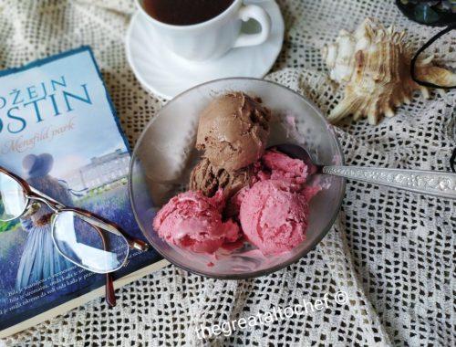 Сладолед коме сигурно нећете одолети