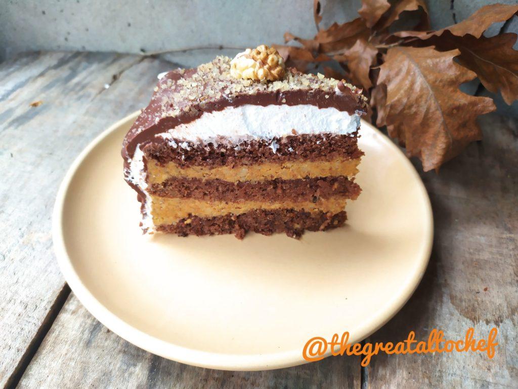 Охридска торта