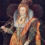 Symbolism in Elizabeth's Portraits