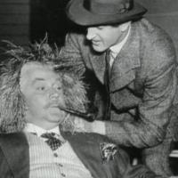 """""""Elementary My Dear Rathbone""""  - 1946"""