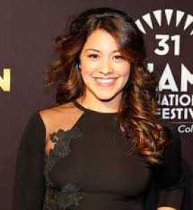 Gina Rodriguez Biography