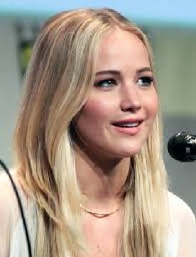 Jennifer Lawrence Biography