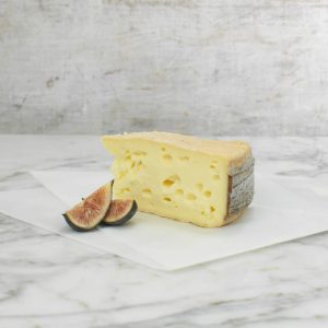 Washed Rind British Cheese