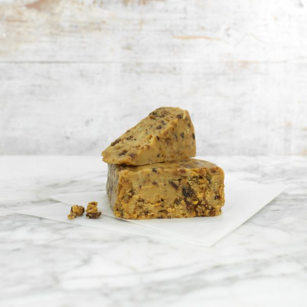Sticky Toffee Cheddar Cheese