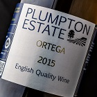Plumpton Ortega English Wine