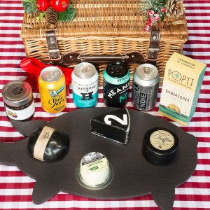 Curd & Craft Box