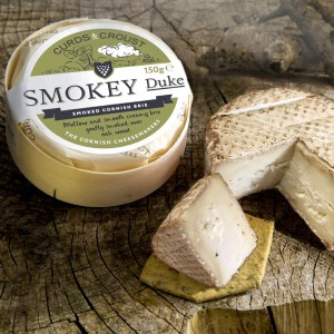 Smokey Duke Box Brie