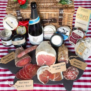 The Great British Artisan Luxury Hamper