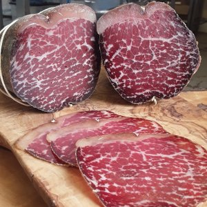 Beals Farm Sussex Bresaola