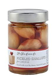 Fine Cheese Co Pickled Shallots