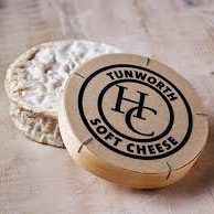 Tunworth British Camembert