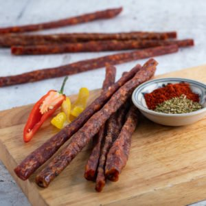 Salt Pig Beersticks