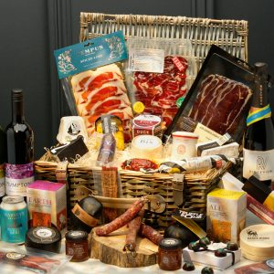 British Hampers & Gift Boxes