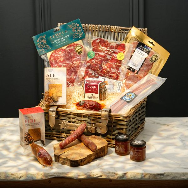 Charcuterie Lovers Gift Set Large
