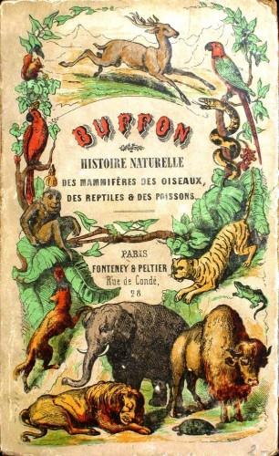 Histoire Naturelle Buffon