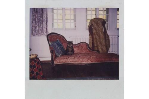 Balthus, Untitled, c. 1990-2001