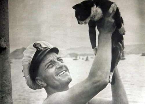 Sailor and Simon