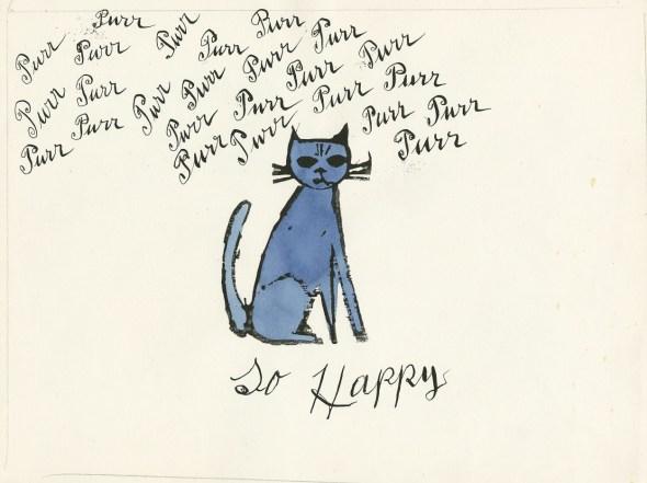 Andy Warhol, So Happy