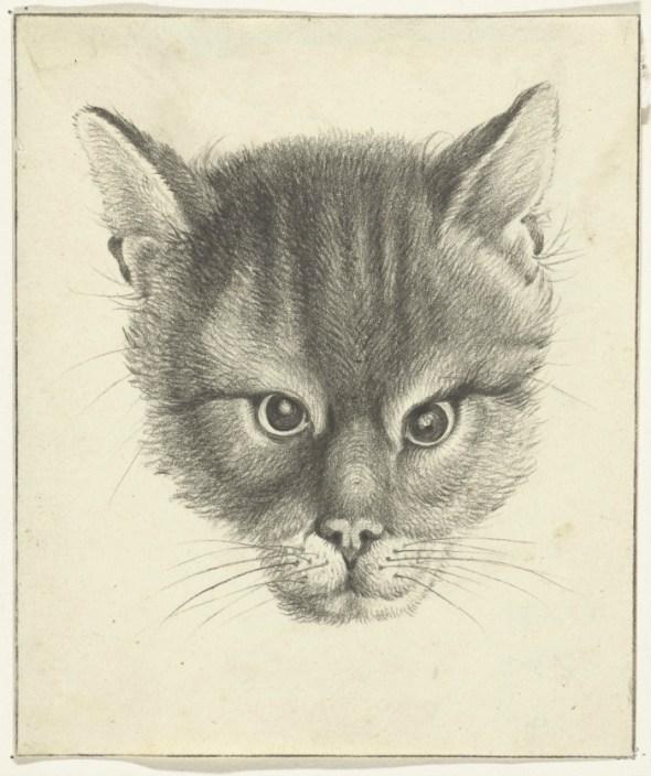Cat Head, Jean Bernard