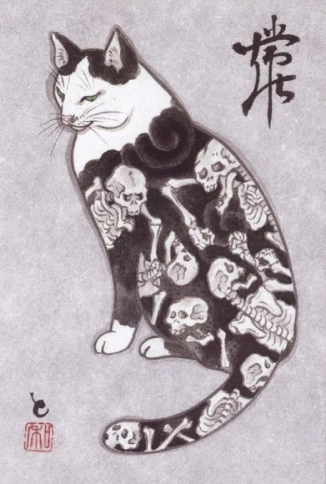 Kazuaki Horitomo Kitamura, Monmon Cats 2