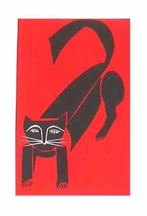 Gato Negro, Carlos Vilaro