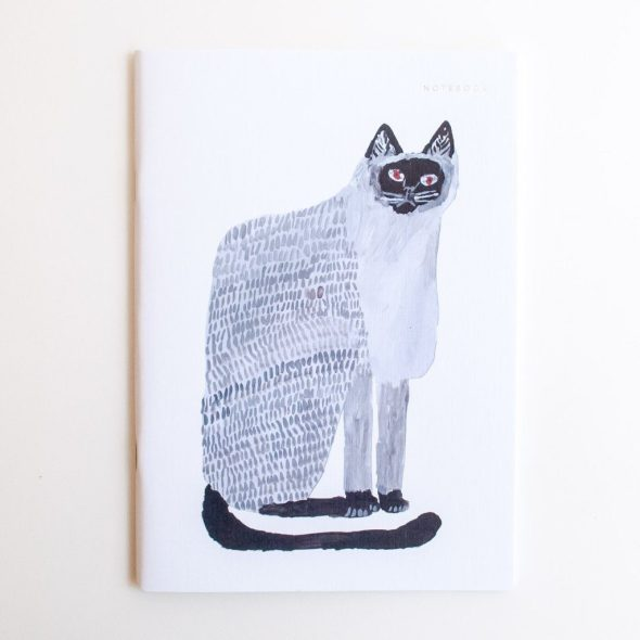 Miroco Machiko, Cat