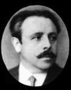 Photo of Louis Icart