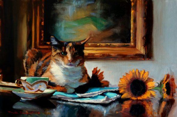 Jonelle Summerfield, Please Don't Eat the Sunflowers
