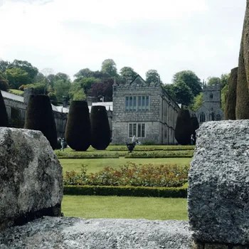 Exploring Lanhydrock House and Garden Cornwall National Trust Visit Days Out Cornwall