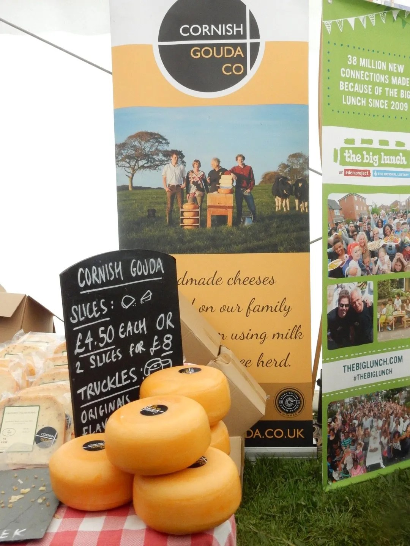 Cornish Gouda Food Festival