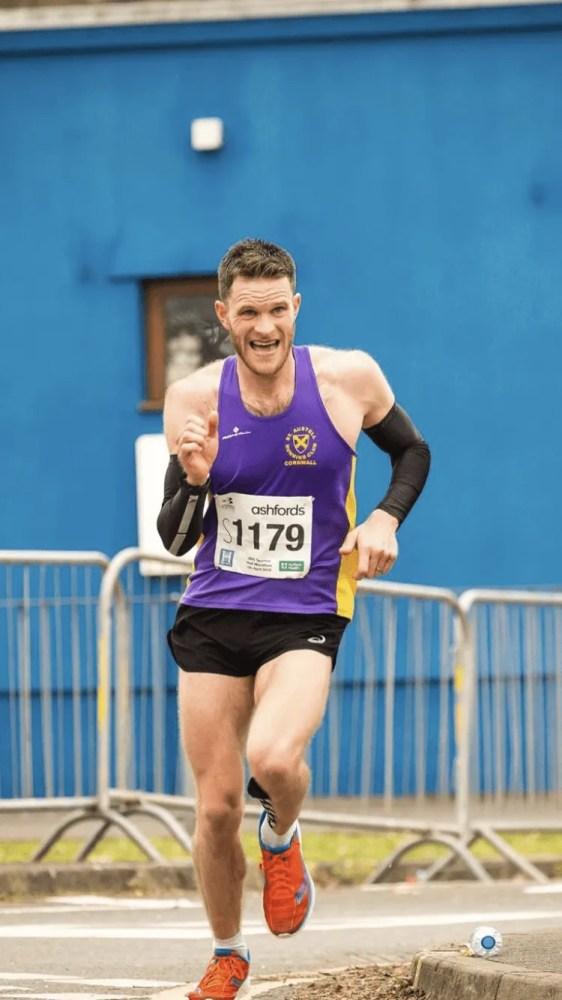 James Cutlan How To Run Faster