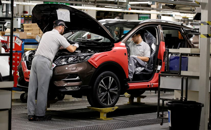 Renault-Nissan, Hyundai Face Shutdowns In India Over Workers' Covid Fears