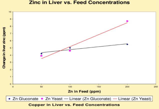 酵母鋅生物利用率
