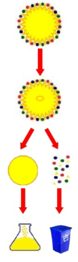 graminex非過敏原花粉