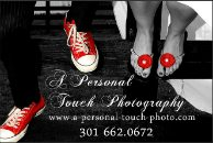 A Personal Touch Photography