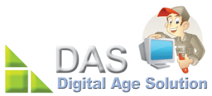 Digital Age Solution - Your I.T. Department