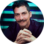 Brian Pagán - Founder & UX Coach at The Greatness Studio