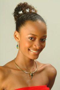 St. LuciaRoxanne Nicholas
