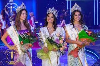 Mutya Datul, Miss Supranational 2013
