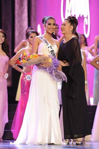 Hannah Ruth Sison Bb. Pilipinas 2014 2nd Runner Up