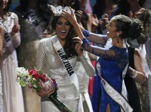 Gabriela Isler, Miss Universe 2014