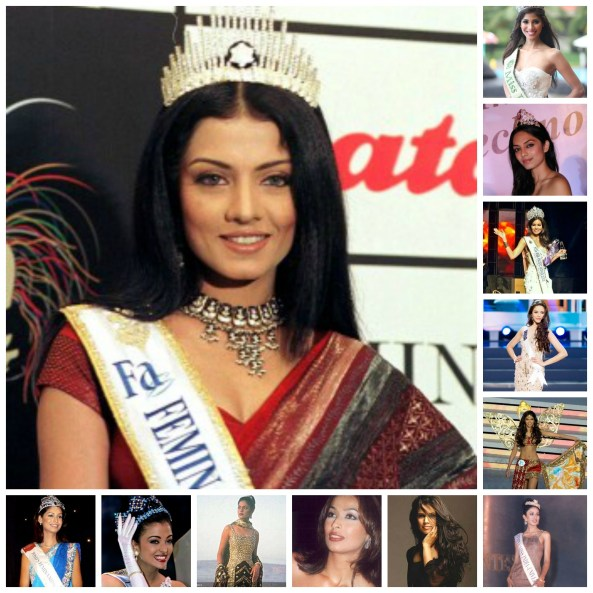 Shinata Favourite Miss India(s)