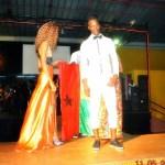 Guinea-Bissau~ Jorge Santos Aleluia Lopes