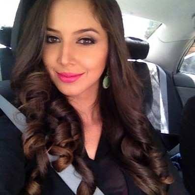 Adriana Carolina Marval Marín