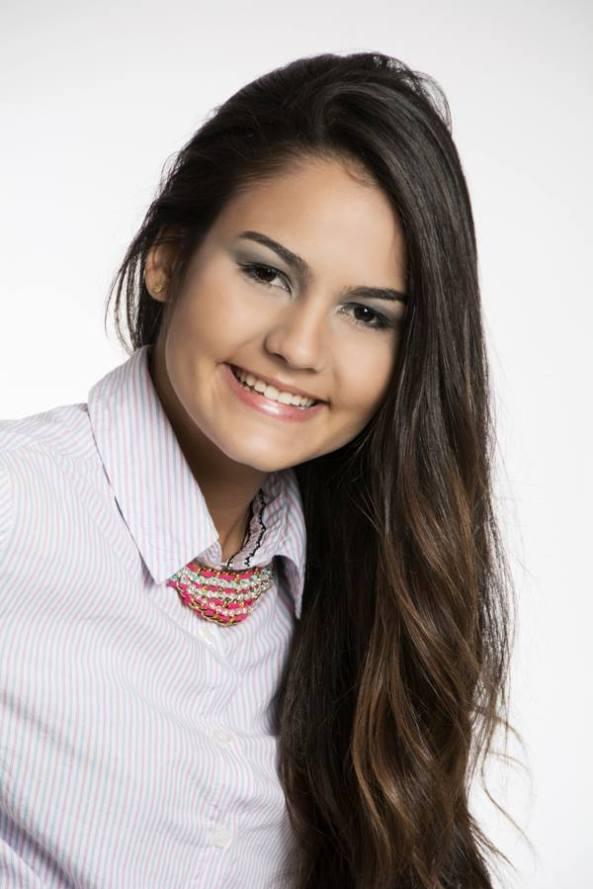 María Gabriela Antillano Martínez