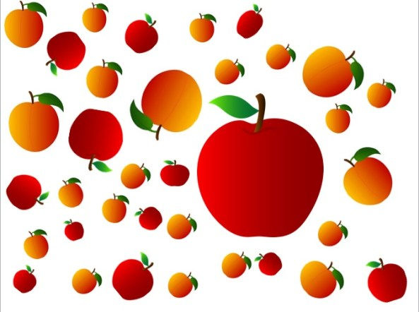 Count Apples