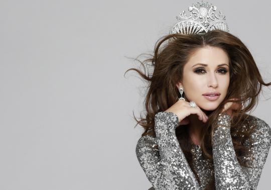 Miss USA Nia Sanchez_1_By Fadil Berisha